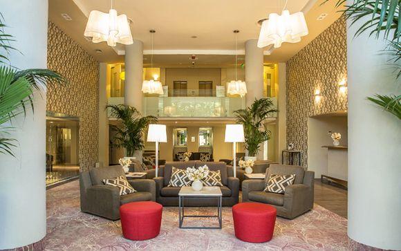 Hungría Budapest - Hotel Mamaison Andrassy 4* desde 130,00 €