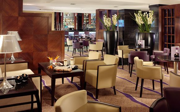 Crowne Plaza London Ealing 4*