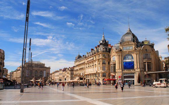 Rendez-vous à Montpellier
