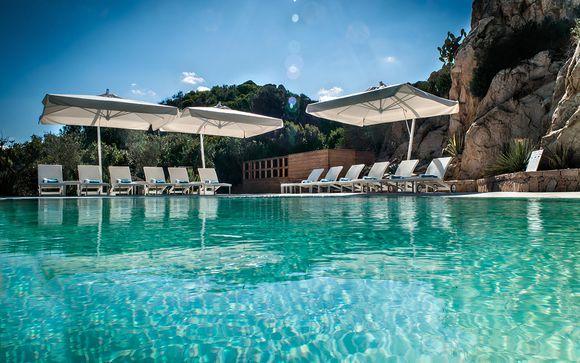 Il Grand Hotel Resort Ma&Ma 5*