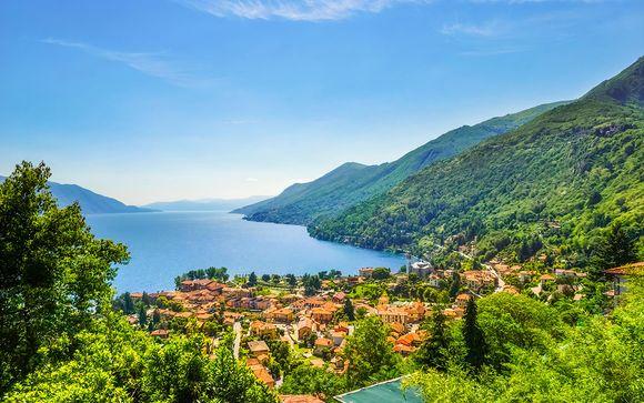 Welkom bij ... Lago Maggiore!