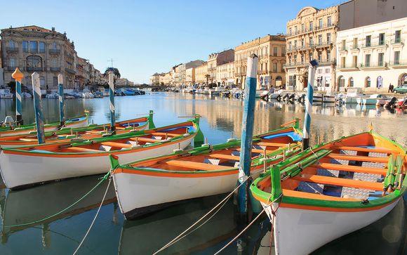 Rendez-vous... à Sète