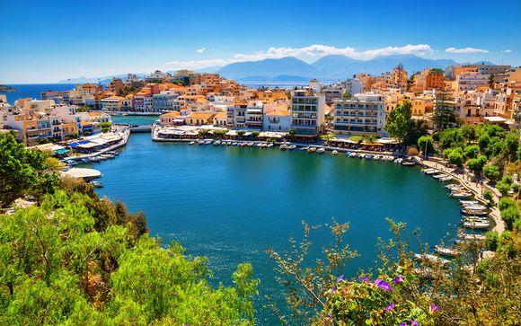 Rendez-vous à ... Agios Nikolaos