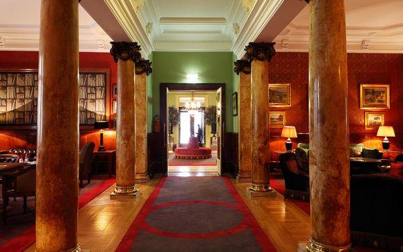Il Grande Hotel do Porto