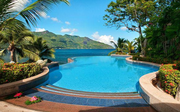 L'Hilton Seychelles Northolme Resort & Spa 5* - Adults Only