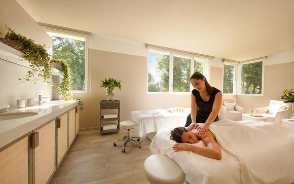 Votre massage inclus (offre 2 uniquement)