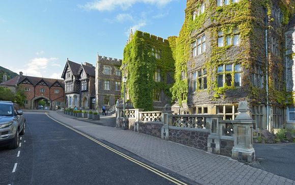 The Abbey Hotel 4*
