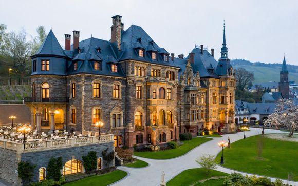 Schloss Lieser 5*