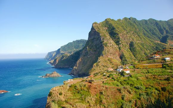 Funchal, en Madeira, te espera