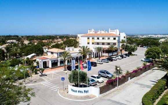Vale d'el Rei Hotel & Villas 4*