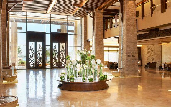 Sofitel Dubai The Palm Residences 5*