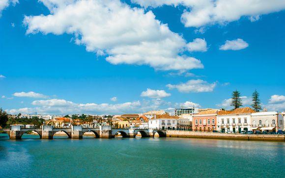 Lagoa, en Algarve, te espera
