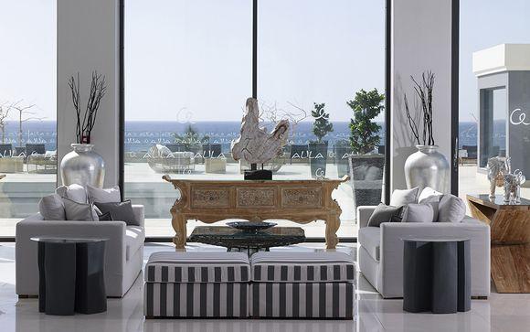 Mitsis Alila Exclusive Resort & Spa 5*