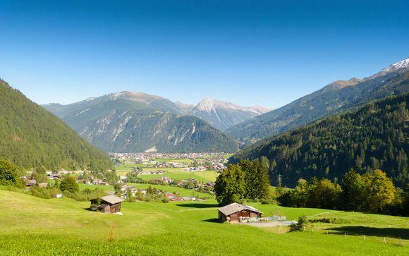 Willkommen in Mayrhofen