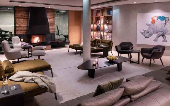 ElisabethHotel Premium Private Retreat 4*