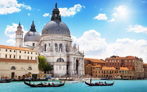 Toscana y Véneto te esperan