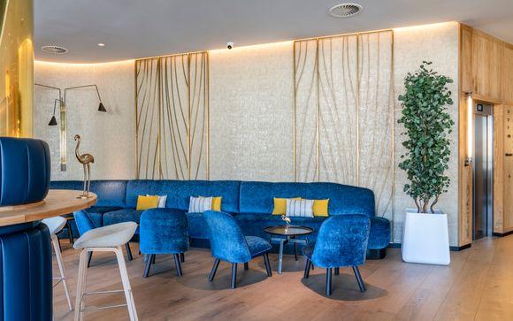 Hotel Vincci Consulado de Bilbao 4*