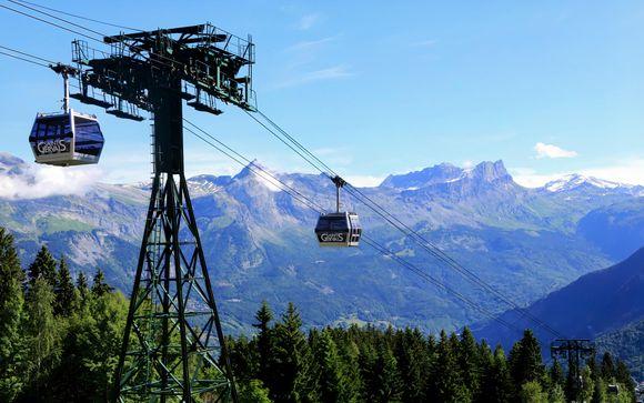 Rendez-vous...à Saint-Gervais-les-Bains