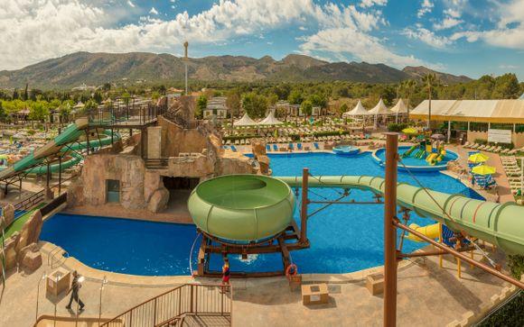 Magic Robin Hood Sports, Water Park & Medieval Lodge Resort 4*