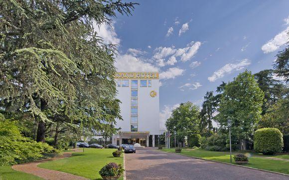 Il Grand Hotel Terme & spa 5*