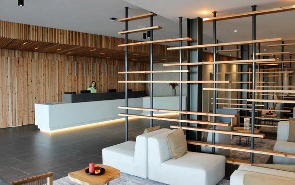 Hotel Pedras do Mar Resort & Spa 5*