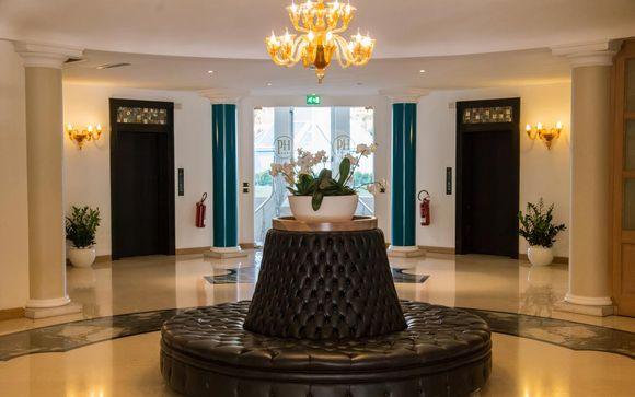 Il Palace Hotel Desenzano 4*