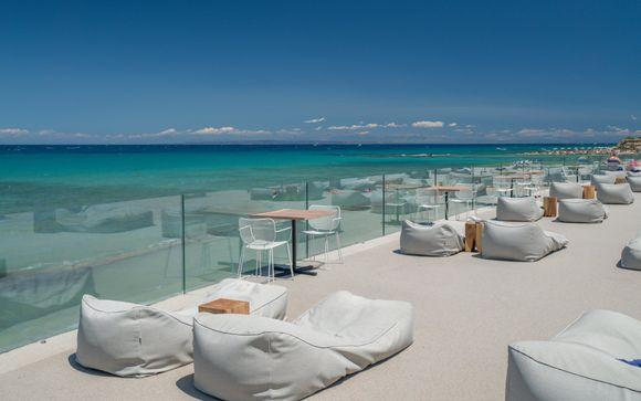 Romantica Zante e relax esclusivo a 5*