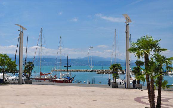 Rendez-vous à Lausanne