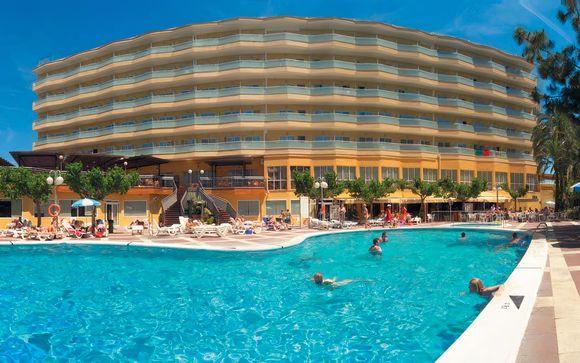 Medplaya Hotel Calyspo