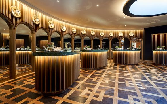 Park Hotel Centraal Amsterdam 4*