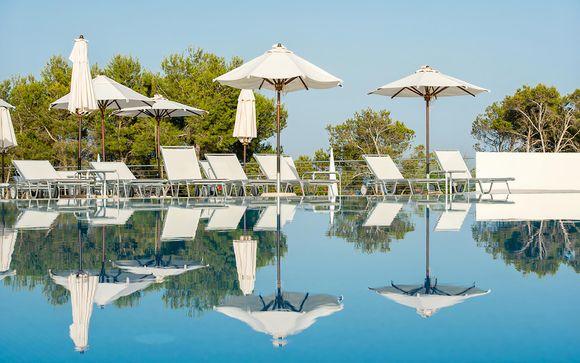 Hotel Blau Porto Petro Beach Resort & Spa 5*