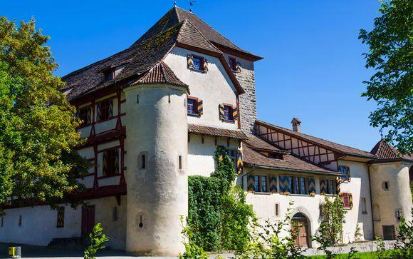 Rendez-vous... à Winterthur