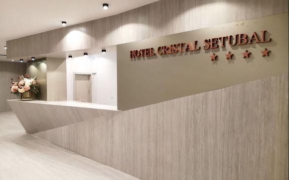 Hotel Cristal Setúbal