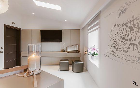 Il Monaco Bianco - Exclusive Residence