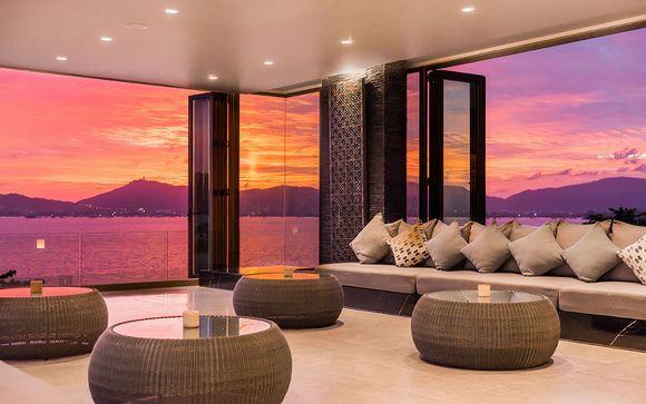 My Beach Resort Phuket 5*