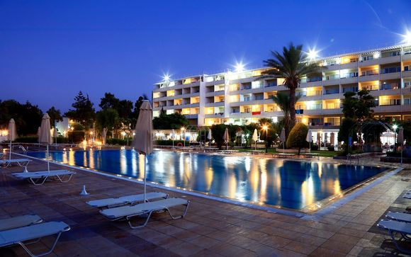 Labranda Blue Bay Resort 4*