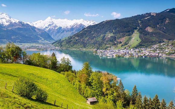 Rendez-vous en Autriche