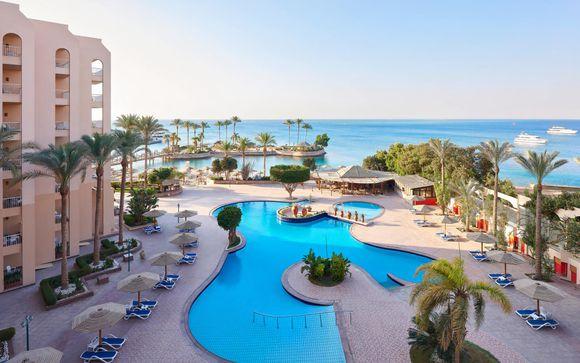 Marriot Hurghada Resort 5*