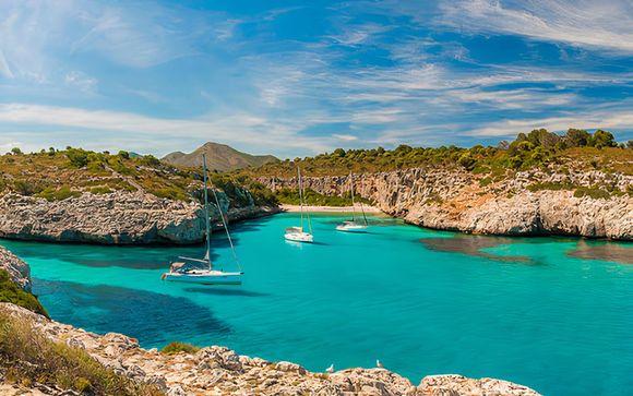Playa de Palma, en Mallorca, te espera