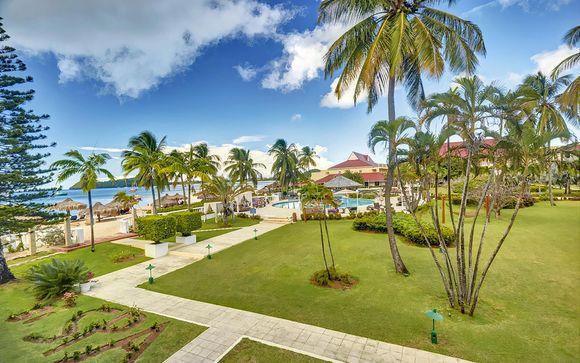 Mystique St. Lucia by Royalton 4*