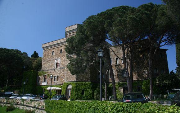 Grand Hotel dei Castelli 4*