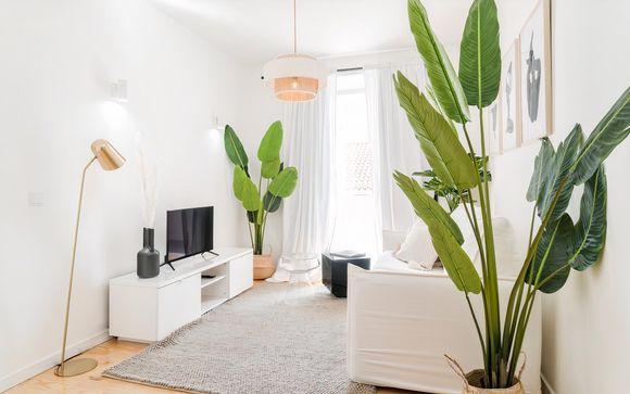 Tu apartamento