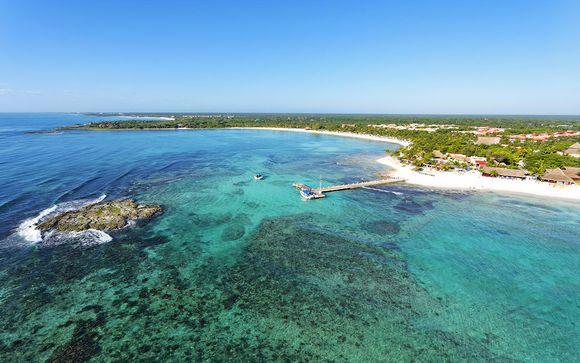 Puerto Aventuras, en México, te espera