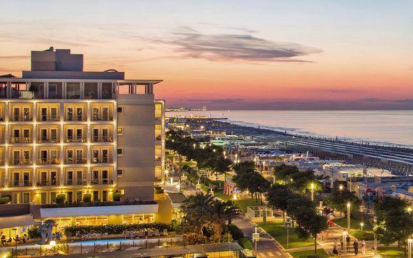 Ambasciatori Luxury Resort 4*S