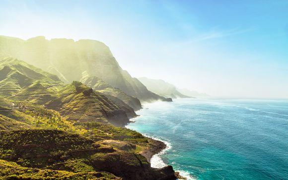 Alla scoperta di Gran Canaria