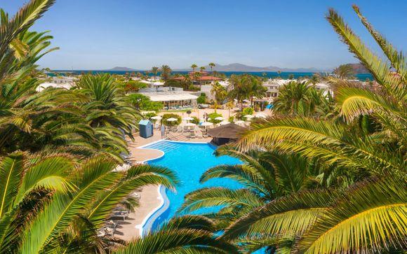 Hotel Suites Fuerteventura 4*