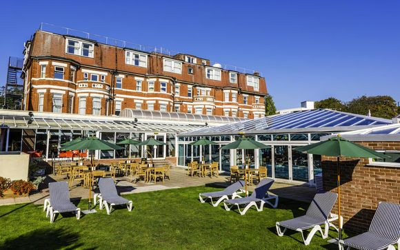 Bournemouth West Cliff Hotel 4*