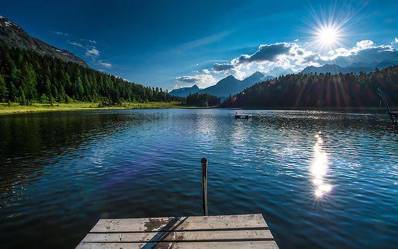 Rendez-vous... à St-Moritz