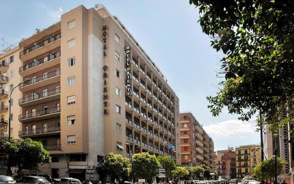 Grand Hotel Oriente 4*