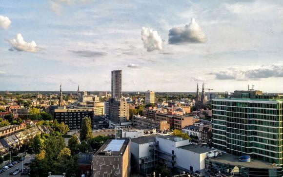 Willkommen in Eindhoven